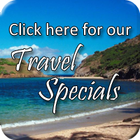 Check out our travel specials